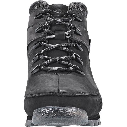 Timberland Euro Sprint Hiker - Chaussures Homme - noir sur campz.fr !